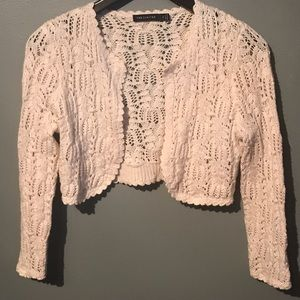 The Limited knit cardigan